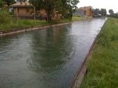 Roggia Grava, San Floreano di Buja, Settembre 2012
