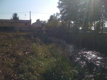 Roggia di Gleris - Ottobre 2013