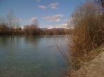 Natisone - Manzano - Febbraio 2014no - Gennaio 2014