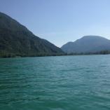 Lago dei tre comuni - Giugno 2015
